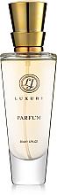 Parfums et Produits cosmétiques Bulgarian Rose Ladys Joy Luxury - Parfum