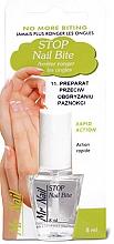 Parfums et Produits cosmétiques Vernis à ongles anti-rongement - Art de Lautrec Mr Nail Stop Nail Bite