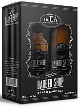 Parfums et Produits cosmétiques Coffret - Dr.EA Barber Shop Beard Care Set (serum/50ml + shm/250ml)