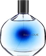 Parfums et Produits cosmétiques Laura Biagiotti DUE Uomo - Lotion après-rasage