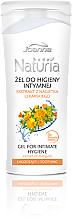 Parfums et Produits cosmétiques Gel d'hygiène intime au calendula - Joanna Naturia