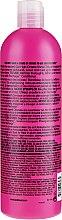 Shampooing riche en octane pour cheveux ternes - Tigi Bed Head Recharge High-Octane Shine Shampoo — Photo N4