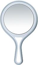 Parfums et Produits cosmétiques Miroir à main, double face, 12.5cm - Titania
