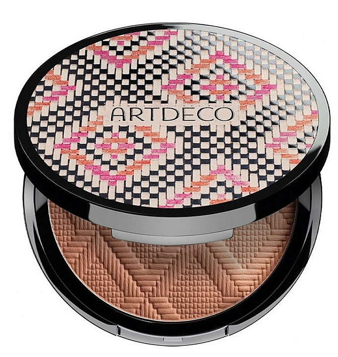 Poudre bronzante - Atrdeco All Seasons Bronzing Powder