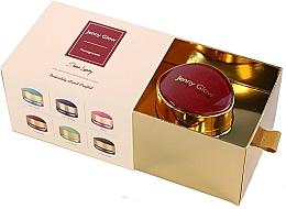 Parfums et Produits cosmétiques Sterling Parfums Jenny Glow Pomegranate - Crème parfumée pour mains et corps
