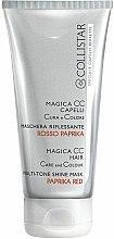 Parfums et Produits cosmétiques Masque CC colorant pour cheveux naturels ou colorés - Collistar Magica CC Hair Care and Colour