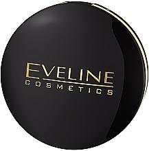 Parfums et Produits cosmétiques Poudre compacte minérale pour visage - Eveline Cosmetics Celebrities Beauty Powder