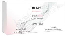 Parfums et Produits cosmétiques Coffret cadeau - Klapp CollaGen Fill-Up Therapy Refill Set