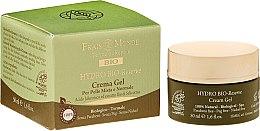 Parfums et Produits cosmétiques Crème-gel à l'acide hyaluronique pour visage - Frais Monde Hydro Bio-Reserve Remedy Cream Gel Hydration