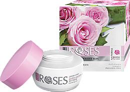 Parfums et Produits cosmétiques Crème de jour à la rose - Nature of Agiva Roses Moisturizing Day Cream