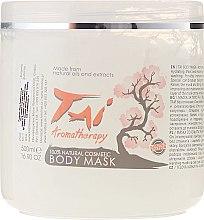 Parfums et Produits cosmétiques Masque thaïlandai pour corps sans rinçage - Sezmar Collection Professional Tai Aromatherapy Body Mask