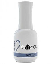 Parfums et Produits cosmétiques Base pour vernis gel - Elisium Diamond Liquid 2 Base Coat
