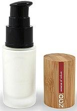 Parfums et Produits cosmétiques Base de teint matifiante - Zao Sublim'Soft Mattifying Primer 750