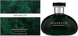 Parfums et Produits cosmétiques Banana Republic Malachite - Eau de Parfum