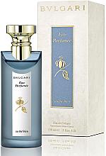 Parfums et Produits cosmétiques Bvlgari Eau Parfumee au The Bleu - Eau de Cologne