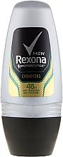 Parfums et Produits cosmétiques Déodorant anti-transpirant - Rexona Motion Sense Champions
