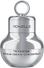 Parfums et Produits cosmétiques Crème concentrée pour le visage - Yonelle Trifusion Botulin Cream-Concentrate