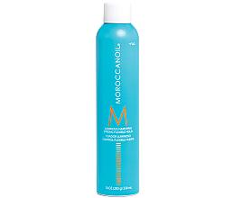 Parfums et Produits cosmétiques Laque cheveux effet lumineux - MoroccanOil Luminous Hairspray