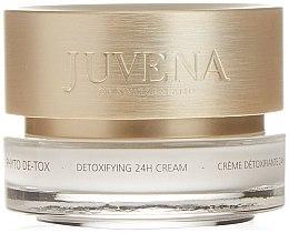 Parfums et Produits cosmétiques Crème à l'huile d'avocat pour visage - Juvena Phyto De-Tox Detoxifying 24h Cream