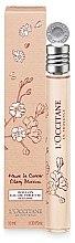 Parfums et Produits cosmétiques L'Occitane Cherry Blossom - Roll-on Eau de Toilette, Fleur de cerisier (mini)