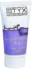 Parfums et Produits cosmétiques Baume à l'extrait de pomme de terre pour pieds - Styx Naturcosmetic Potato Foot Balm Repair