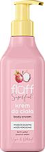 Parfums et Produits cosmétiques Crème pour corps, Fruit du dragon - Fluff Superfood Body Cream
