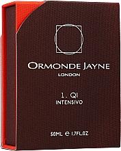 Parfums et Produits cosmétiques Ormonde Jayne Qi Intensivo - Parfum
