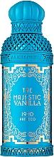 Parfums et Produits cosmétiques Alexandre.J The Majestic Vanilla - Eau de Parfum