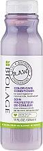 Parfums et Produits cosmétiques Après-shampooing au lait de noix de coco - Biolage R.A.W. Color Care Conditioner
