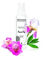 Parfums et Produits cosmétiques Brume parfumée à la pivoine et iris pour corps - Allverne Nature's Essences Body Mist