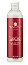 Parfums et Produits cosmétiques Shampooing à la gelée royale - Innossence Regenessent Oily Hair Daily Shampoo