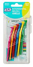 Parfums et Produits cosmétiques Lot de 6 brossettes interdentaires - TePe Interdental Brushes Angle 0,4-0,8 mm