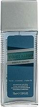 Parfums et Produits cosmétiques Enrique Iglesias Deeply Yours for Him - Déodorant spray parfumé