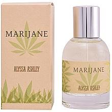 Parfums et Produits cosmétiques Alyssa Ashley Marijane - Eau de Parfum