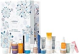 Parfums et Produits cosmétiques Coffret cadeau - Lumene Beauty Advent Calendar 24 Nordic Beauty Surprises 2020