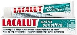 Parfums et Produits cosmétiques Dentifrice pour dents sensibles - Lacalut