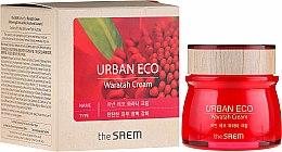 Parfums et Produits cosmétiques Crème à l'extrait de telopea pour visage - The Saem Urban Eco Waratah Cream