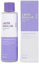 Parfums et Produits cosmétiques Lotion tonique à l'extrait de ferment de lactobacille - A'pieu Lacto Bacillus Toner