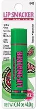 Parfums et Produits cosmétiques Baume à lèvres Pastèque - Lip Smacker Watermelon Lip Balm