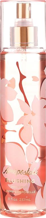 Brume pour corps - Aeropostale Blushing Fragrance Body Mist — Photo N1