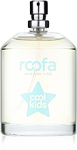 Parfums et Produits cosmétiques Roofa Cool Kids Sherif - Eau de Toilette