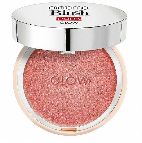 Blush compact - Pupa Extreme Blush Glow