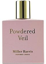 Parfums et Produits cosmétiques Miller Harris Powdered Veil - Eau de Parfum