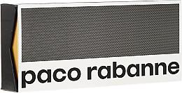 Parfums et Produits cosmétiques Paco Rabanne Mini Travel Set - Coffret (eau de toilette/5/mlx3 + eau de parfum/5/ml + eau de toilette/6/ml)