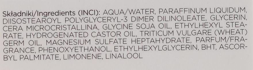 Crème à l'huile de germe de blé pour visage - Bandi Professional Delicate Care Nourishing Cream — Photo N3
