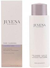 Parfums et Produits cosmétiques Lotion tonique pour visage - Juvena Pure Cleansing Calming Tonic