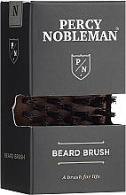 Parfums et Produits cosmétiques Brosse à barbe - Percy Nobleman Beard Brush