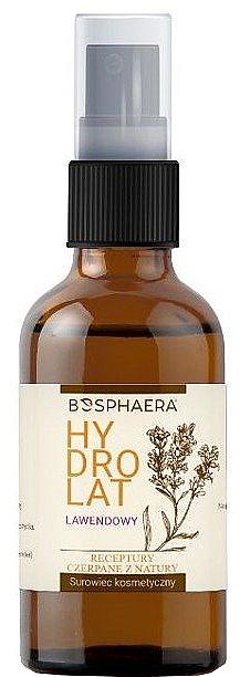 Hydrolat Lavande - Bosphaera Hydrolat