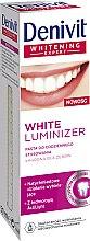 """Parfums et Produits cosmétiques Dentifrice blanchissant à usage quotidien """"White Luminizer"""" - Denivit"""