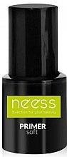 Parfums et Produits cosmétiques Base pour ongles - Neess Primer Soft